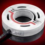 Celle di carico RL per il controllo del tensionamento su rulli e calandre